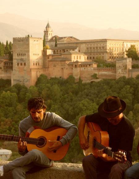 Alhambra  cordoba