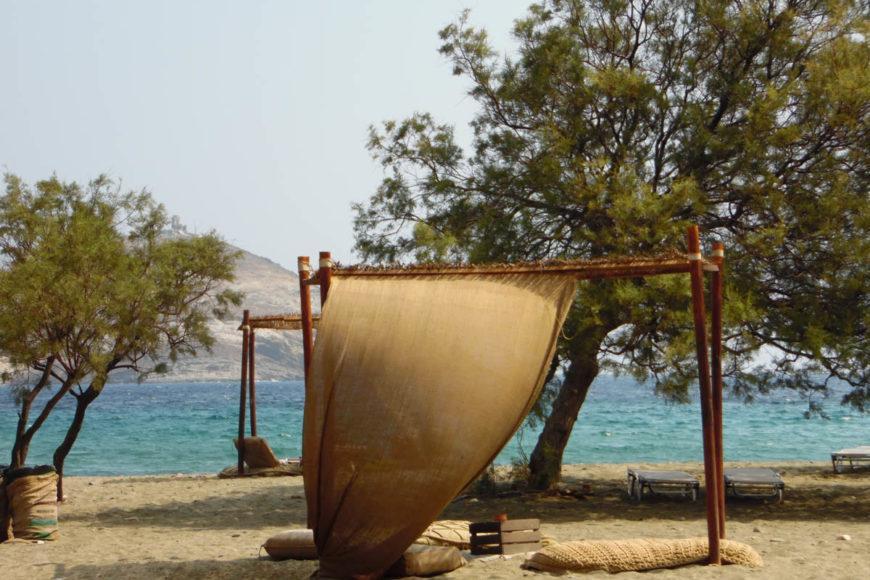 isola di tinos spiagge