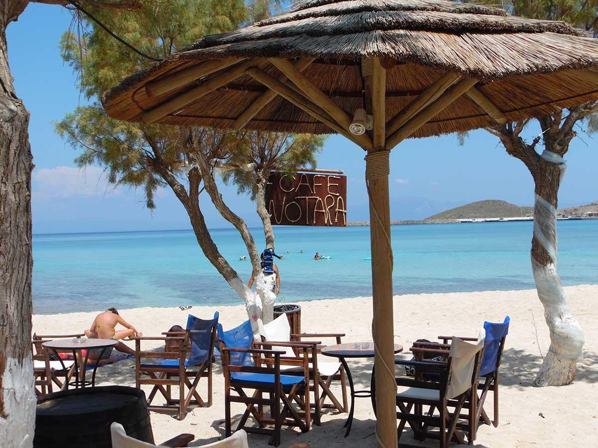 Isola di Kythira: come arrivare e le sue spiagge