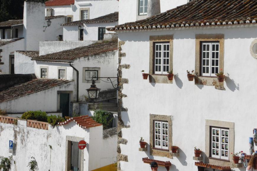 on the road Portogallo