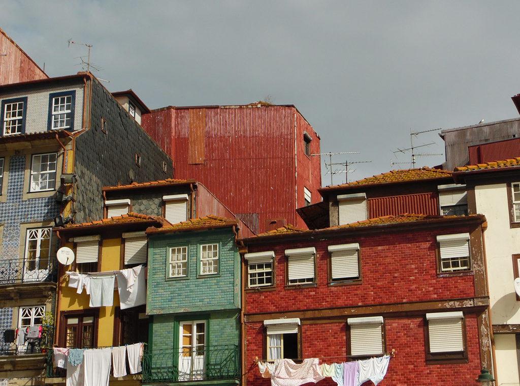 Riberia Porto