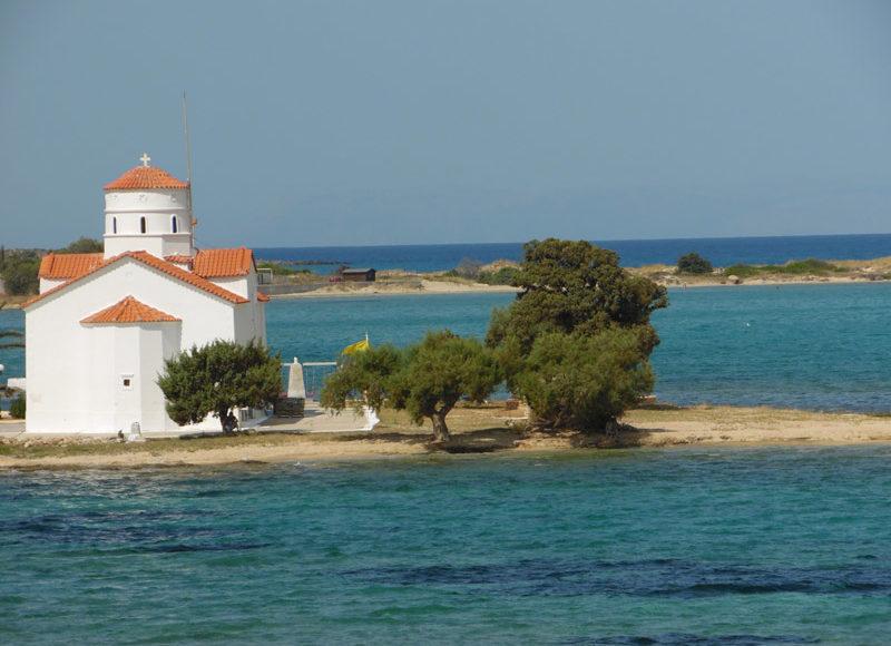 peloponneso mare