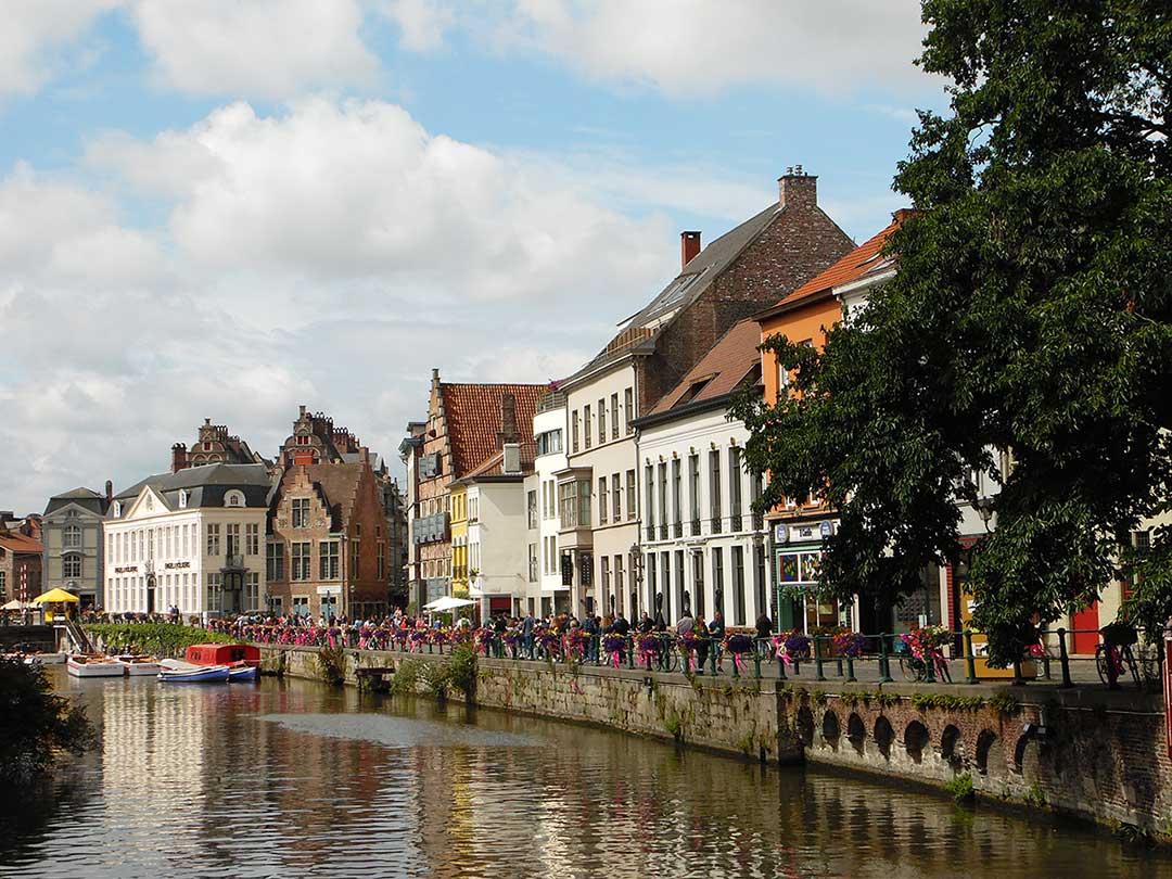 Cosa vedere a Gand (Gent) città delle fiandre