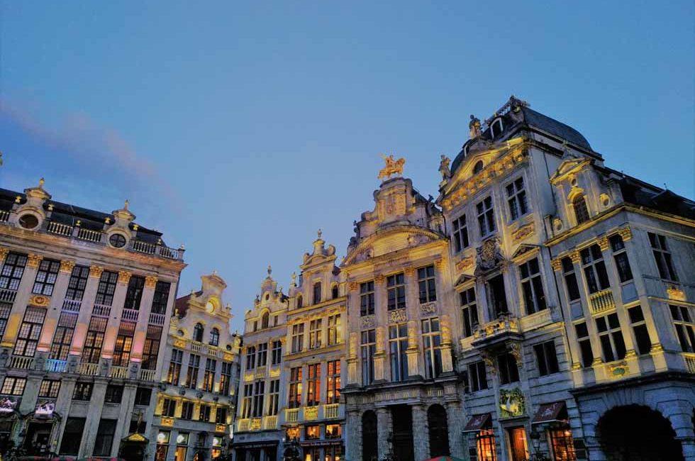 Cosa fare a Bruxelles: viverla per scoprirla