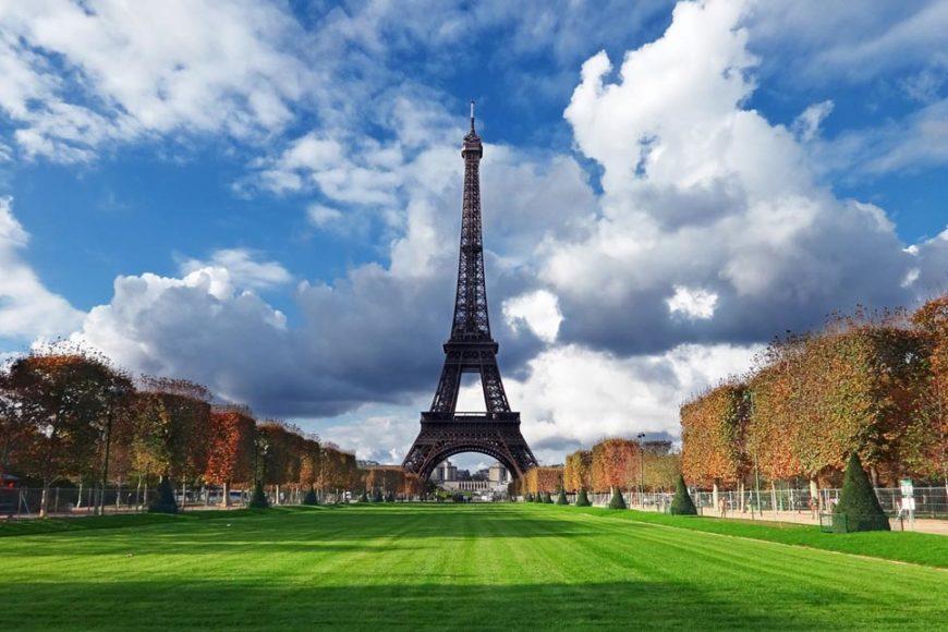 tour eiffel cosa vedere a parigi