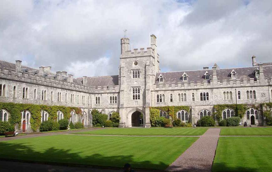 Università di Cork