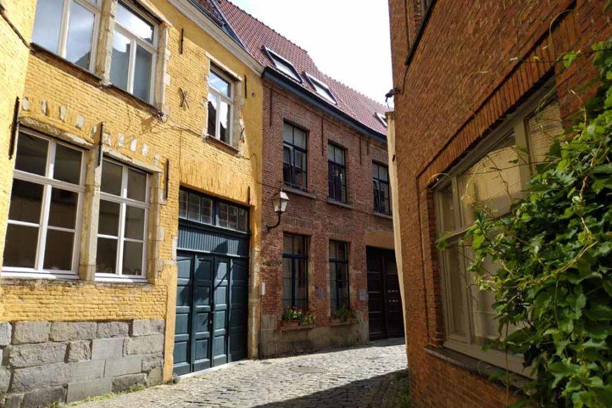 Quartiere Patershol