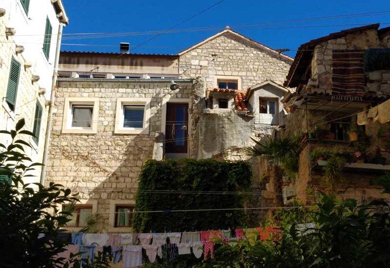 Centro storico di Spalato