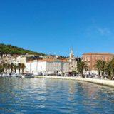 Cosa vedere a Spalato: spiagge e storia