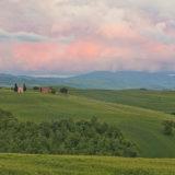 Da città di castello a Greve in Chianti cosa vedere