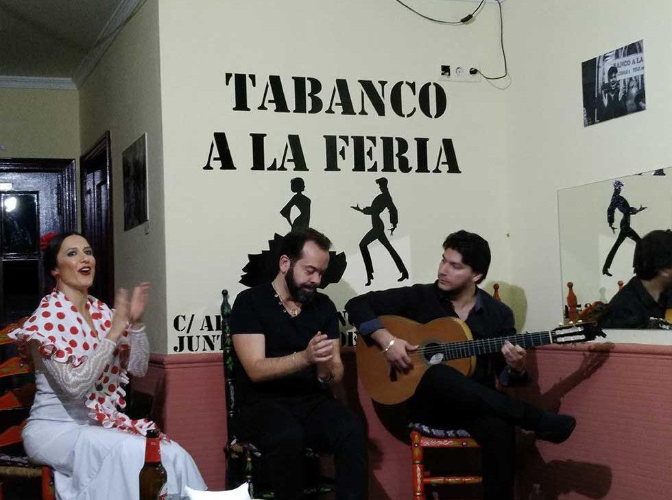 flamenco a jerez