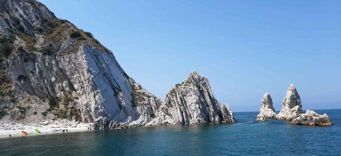 Riviera del Conero: una vacanza tra spiagge e piccoli borghi