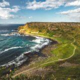 Itinerario nella Wild Atlantic Way della costa irlandese