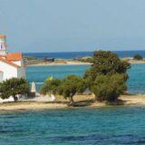 isole covid free grecia