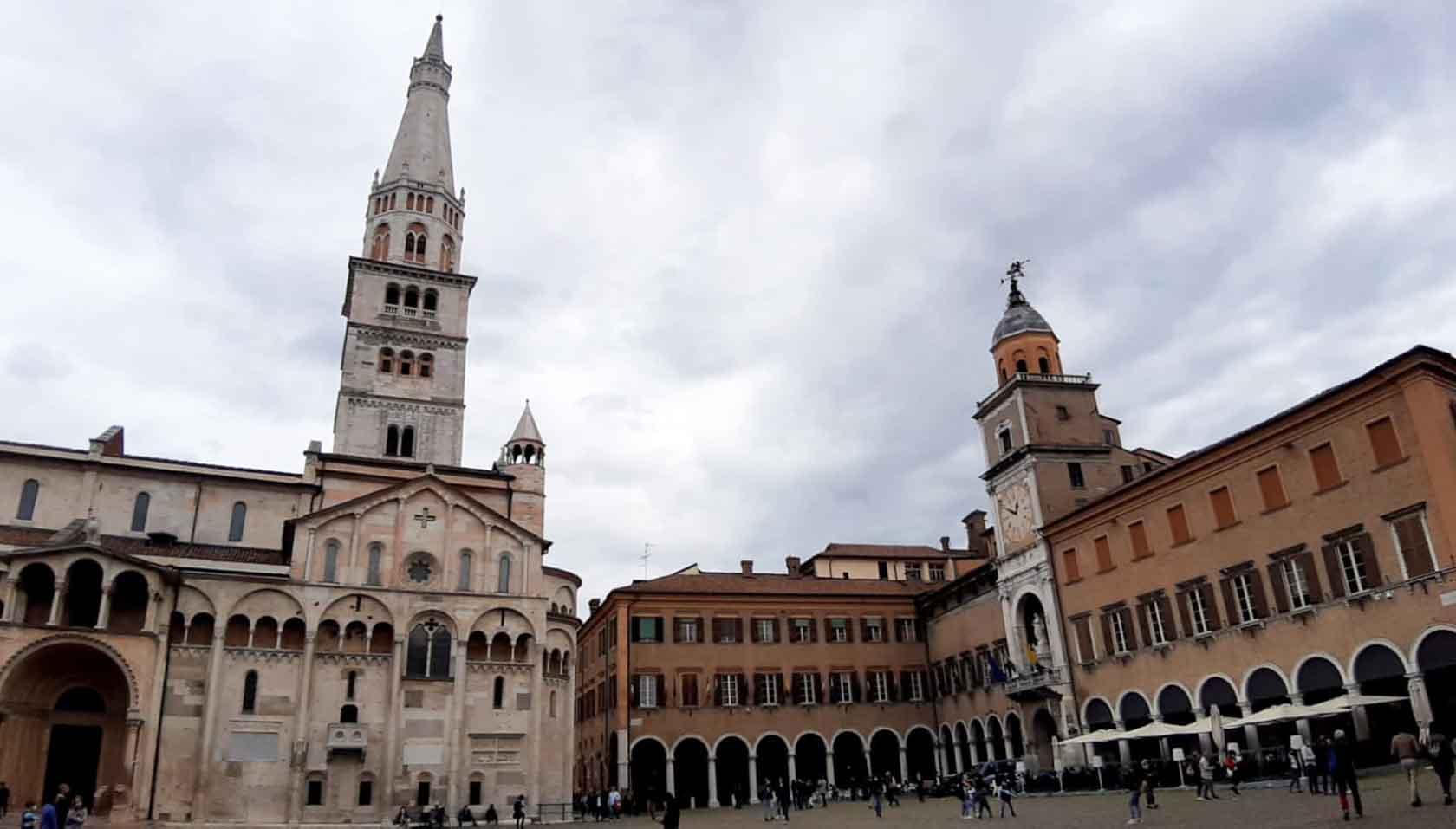 Cosa Vedere a Modena in un Giorno