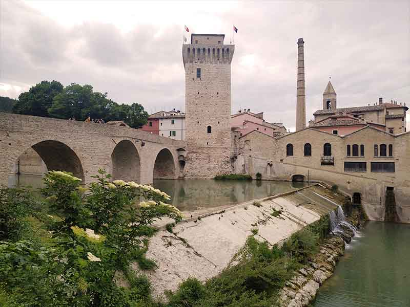 Ponte Romano di Fermignano