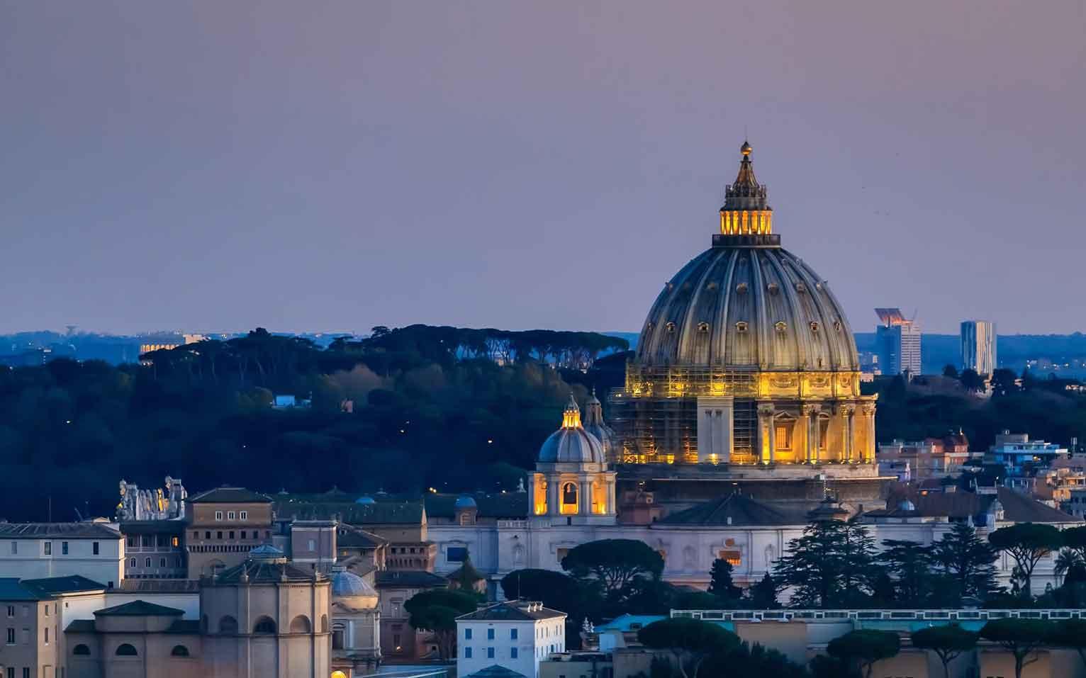Come visitare il Vaticano ed incontrare il Papa