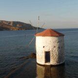isola di Leros nel Dodecaneso