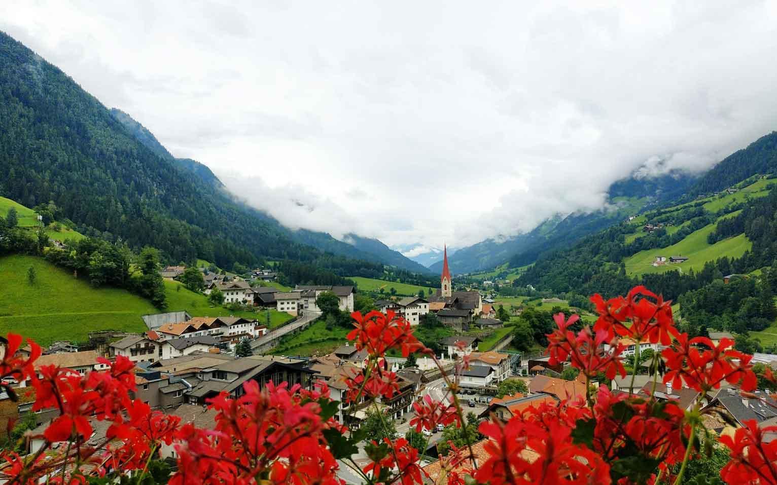 Val Passiria: alcune facili escursioni e consigli su cosa fare