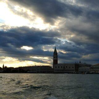#Venezia #canalgrande #luglio #veneziadeserta