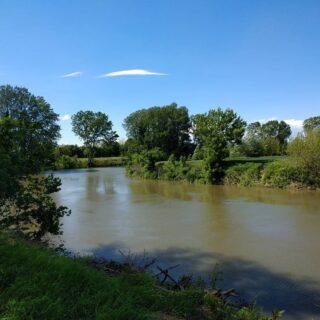 #veneto #padova #primavera #river #spring